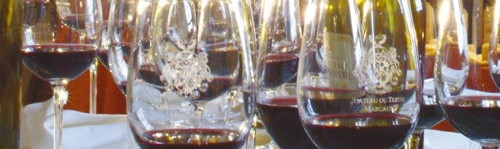 Das Bordeaux-Event: Weekend des Grand Crus